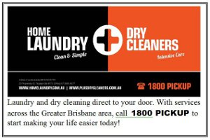 Home Laundry Plus Dry Cleaners